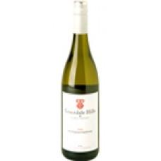 2017 Hill Paddock Yarra Valley Chardonnay